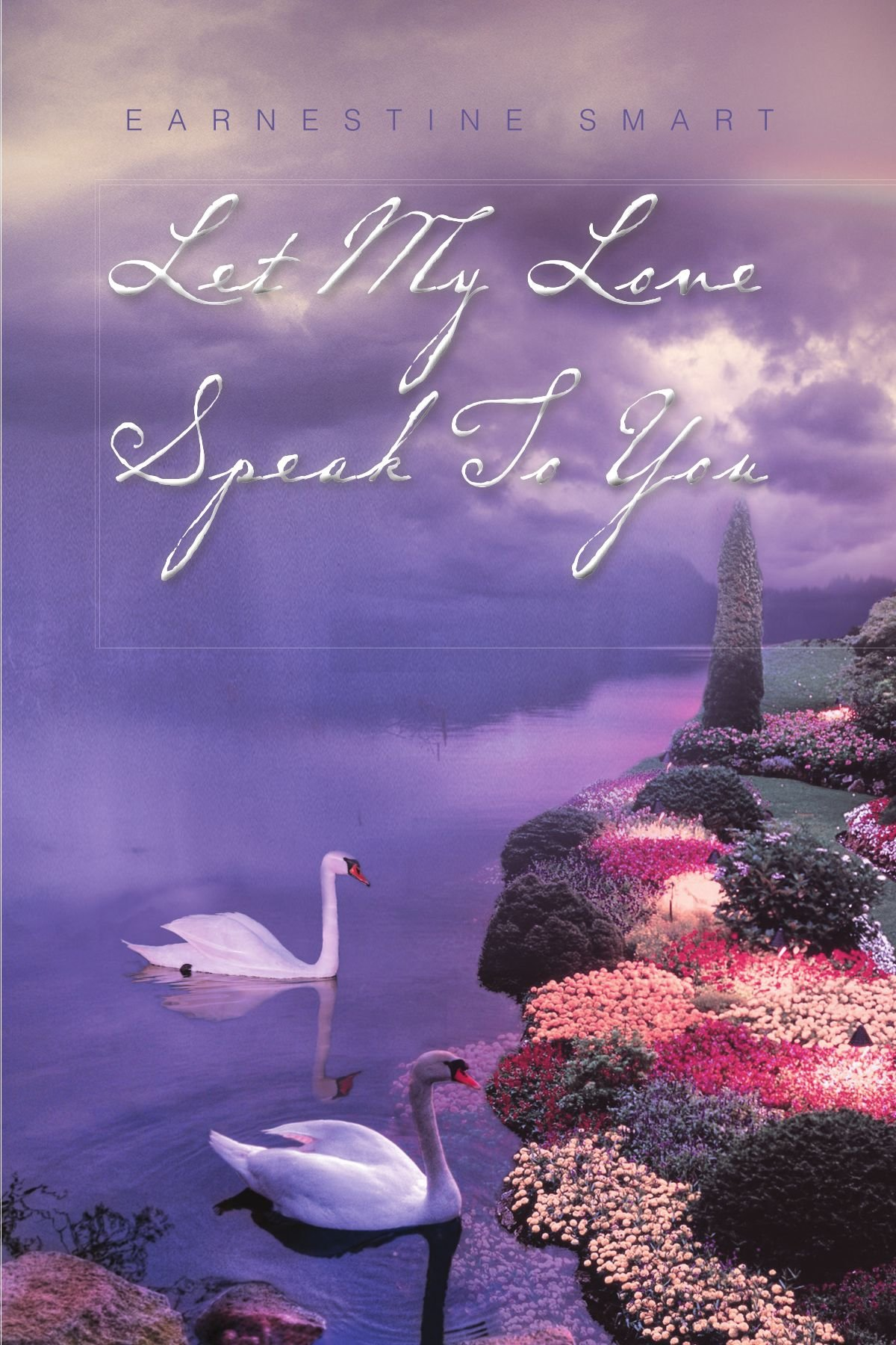 Download Let My Love Speak To You pdf