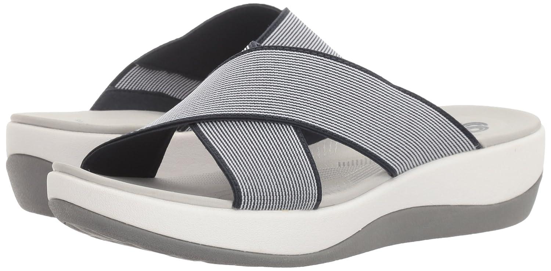 0c0c36d877d8 Clarks Women s Arla Elin Slide Sandal  Buy Online at Low Prices in India -  Amazon.in