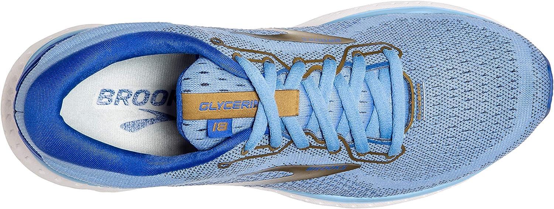 Brooks Glycerin 18 Scarpe da Corsa Donna