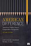 American Difference: A Guide to American Politics in Comparative Perspective