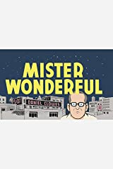 Mister Wonderful: A Love Story Pamphlet