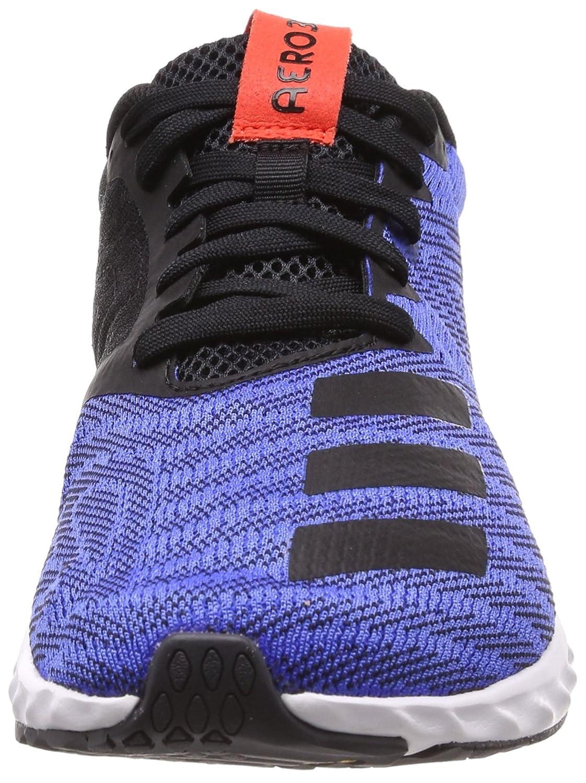 wholesale dealer f15f0 0b607 adidas Aerobounce Pr, Chaussures de Running Compétition Homm