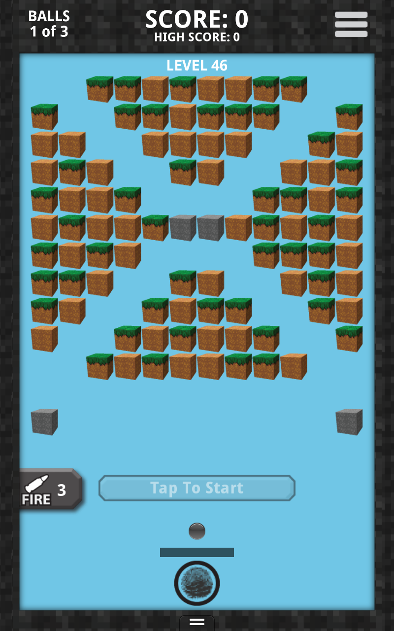 Block breaker gem mining free appstore para - Marcador de ropa mine el corte ingles ...