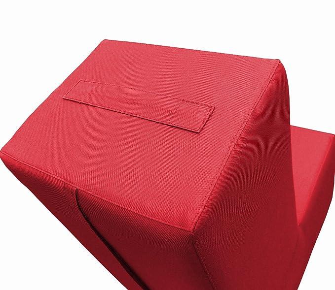 & Spielmöbel Für Erwachsene Lounge Dunkelgrün Gute QualitäT Kinder Laxxer Polsterhocker