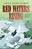 Red Waters Rising (The Devil's West Book 3)