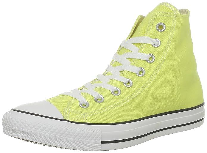 Converse CT HI 136812C light yellow