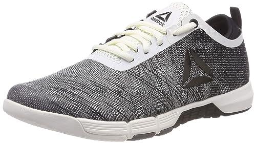 Reebok Speed Her TR, Zapatillas de Deporte para Niñas: Amazon.es: Zapatos y complementos