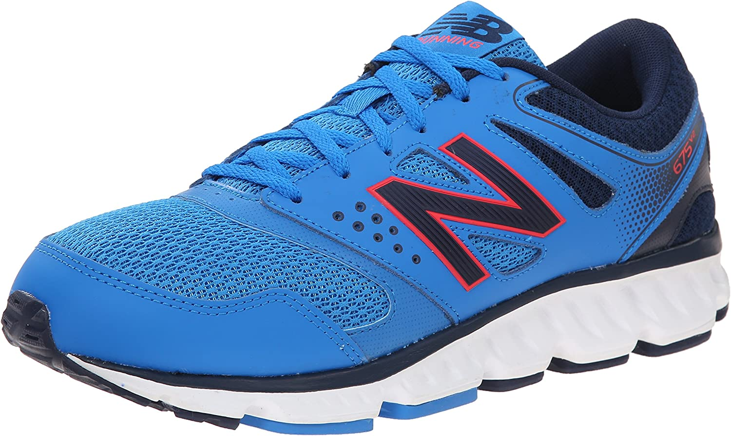 New Balance Men s M675V2 Running Shoe