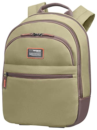 "SAMSONITE Rockwell - Laptop Backpack 14.1"" Mochila Tipo Casual, 40 cm, 16 Liters"