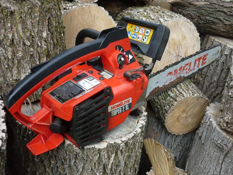 Mount handle chainsaw homelite 2 super