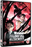 Fullmetal Alchemist Brotherhood Vol 5 [DVD]