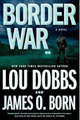 Border War Kindle Edition