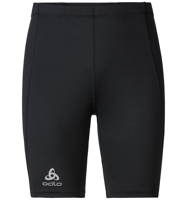 Odlo Tights Short Sliq Pantalones para correr Hombre
