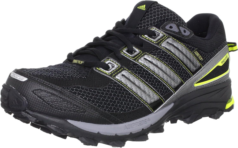 Adidas PerformanceResponse Trail 19 M GTX - Zapatillas de Running para Asfalto Hombre, Color Negro, Talla 50 2/3 EU: Amazon.es: Zapatos y complementos