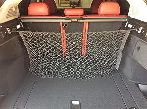 Envelope Style Trunk Cargo Net for ALFA Romeo Stelvio 2017 2018 2019 New