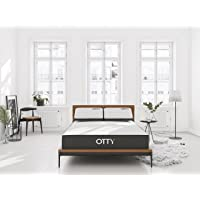 OTTY 2000 Pocket Spring Memory Foam