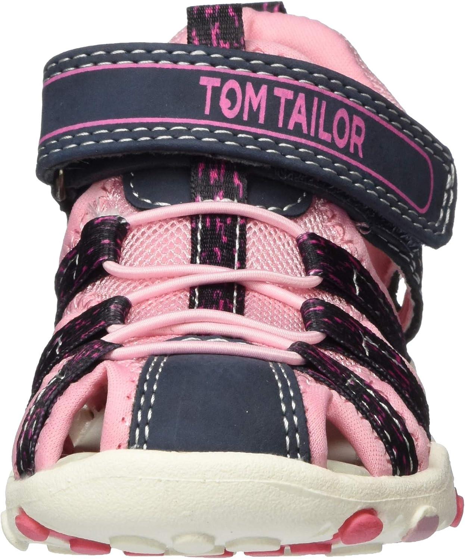 Tom Tailor 8072801 Bambini Sandali Punta Chiusa Unisex