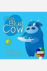 Little Blue Cow Kindle Edition