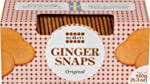 Nyakers Ginger Snaps, 150gm
