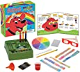 Young Scientist Club Clifford The Big Red Dog Rainbow Science Kit