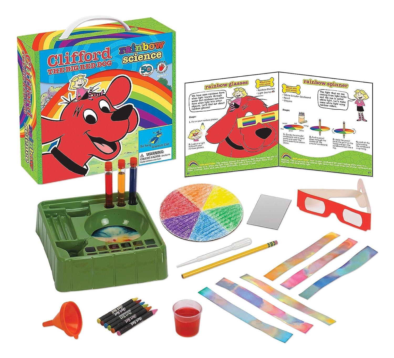 Superb Clifford Rainbow Science Machost Co Dining Chair Design Ideas Machostcouk