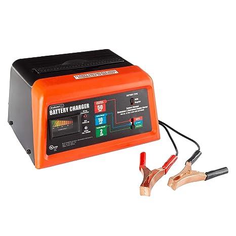 Amazon.com: Home 75-CAR1051 - Arrancador analógico de 12 V ...