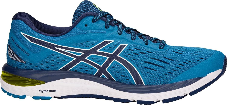 [アシックス] メンズ スニーカー ASICS Men's GEL-Cumulus 20 Running Shoes [並行輸入品] B07DWD1Y9B