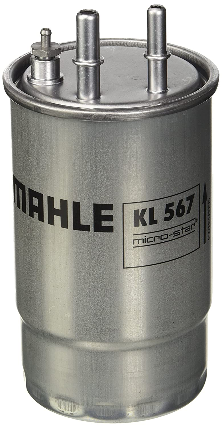 Knecht KL 567 Filtro Motore Mahle Aftermarket GmbH