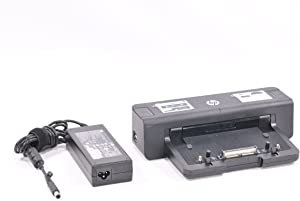 HP EliteBook 2170P 8440P 8460P 90W Notebook Docking Station VB041AA