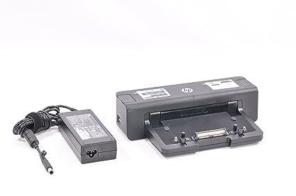 HP EliteBook 8440p Notebook USB Docking Station Windows 8 X64 Treiber
