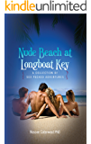 Nude Beach at Longboat Key: A Collection of Sex-Packed Adventures (English Edition)