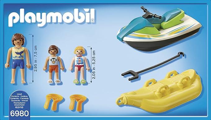 Playmobil Crucero-6980 Playset, Miscelanea (6980: Amazon.es: Juguetes y juegos