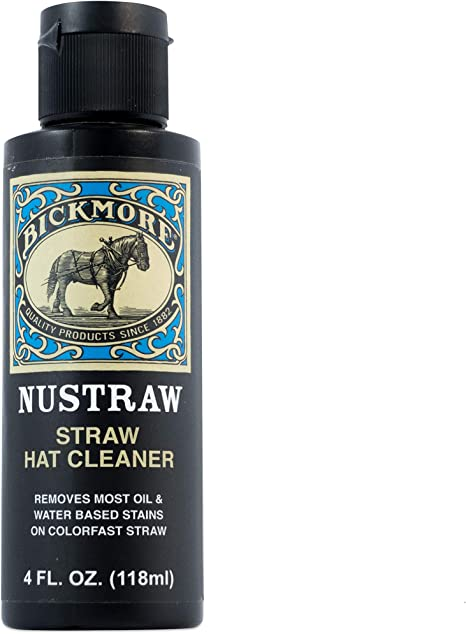 Bickmore NuStraw Hat Cleaner