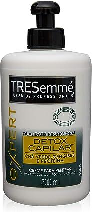 Creme para Pentear 300 ml Detox Capilar Unit, Tresemmé