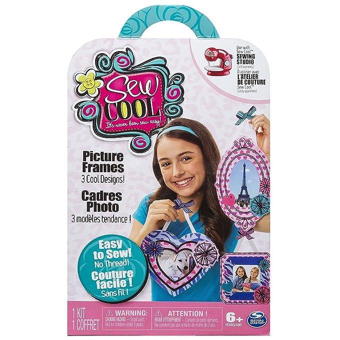 Sew Cool Modekit (Sortiment): Amazon.de: Spielzeug