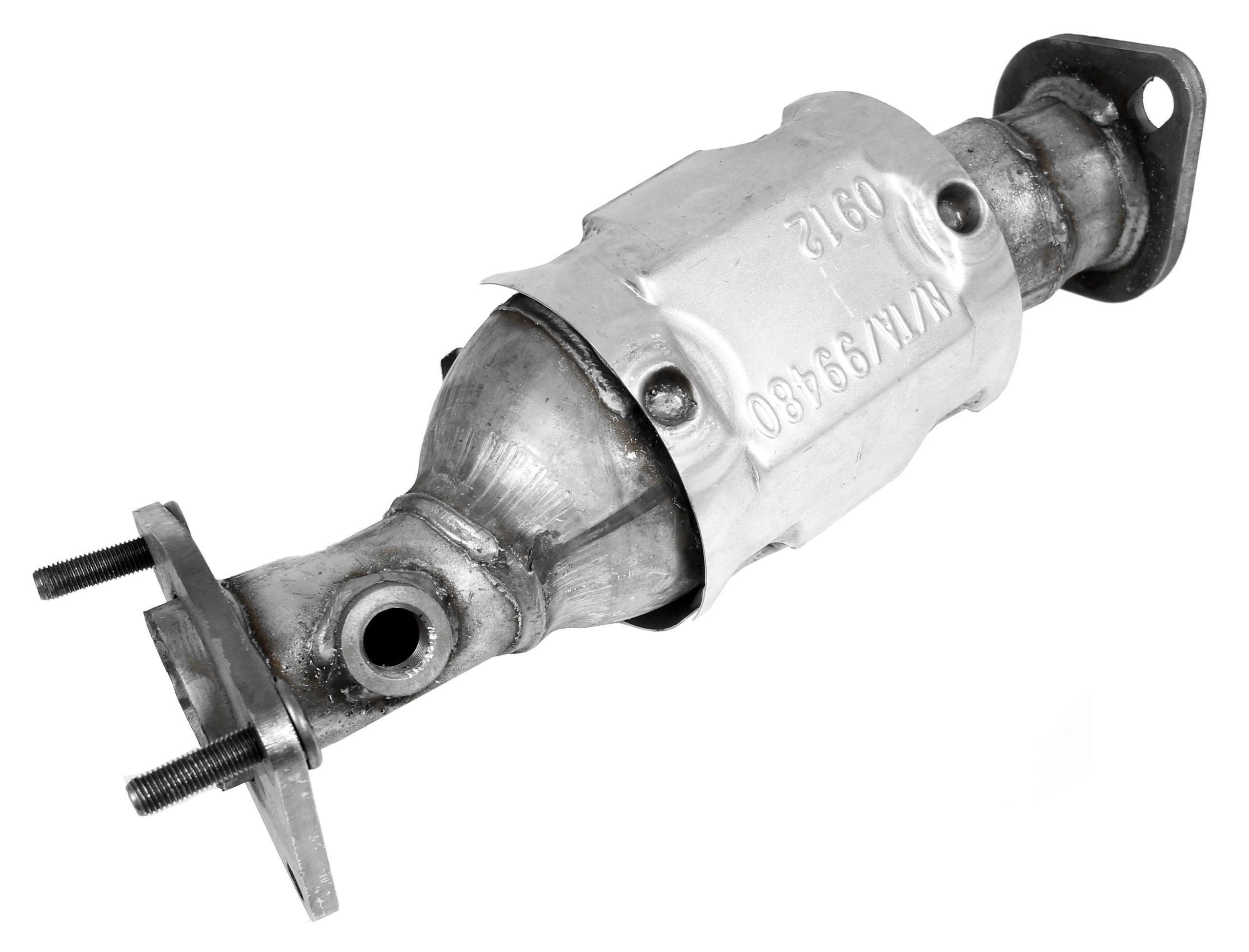 Walker 16467 Ultra Direct Fit Catalytic Converter by Walker