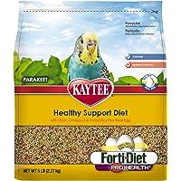 Kaytee Forti Egg Cite Parakeets 5 Pound