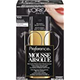 L'Oreal Paris Hair Color Superior Preference Mousse Absolue
