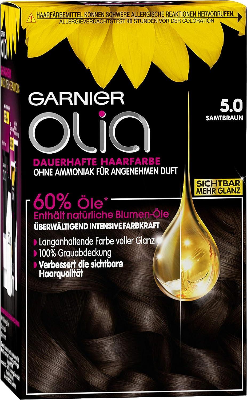 Garnier Olia Haar Coloration/coloración para cabello ...