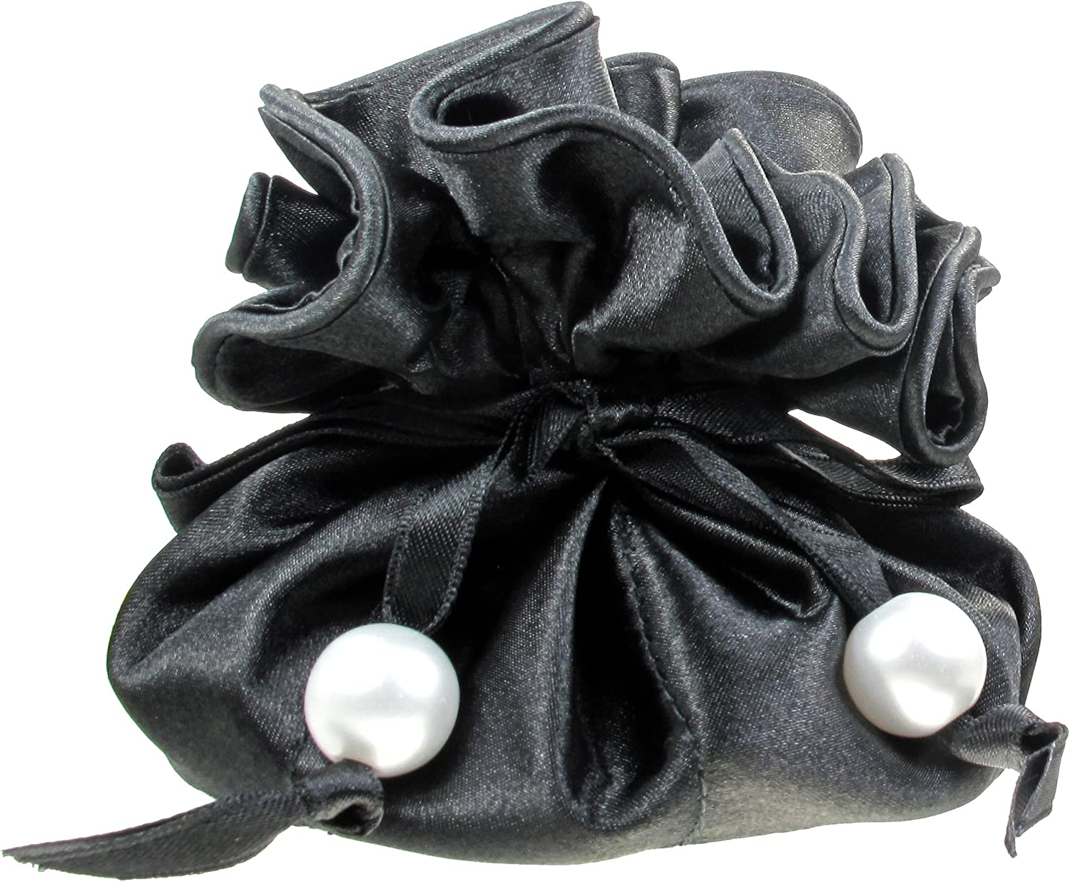 Jewelry Pouches Drawstring Closures