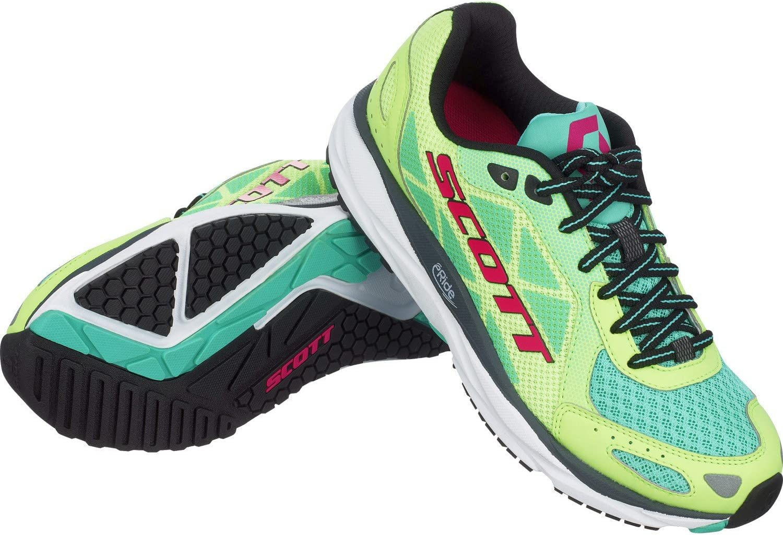Scott running Zapatilla ws palani trainer: Amazon.es: Deportes y ...
