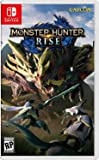 Monster Hunter Rise - Standard Edition - Nintendo Switch