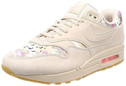 Zapatillas NIKE Air MAX 1 Desert Sand Beige Mujer: Amazon.es: Zapatos y complementos