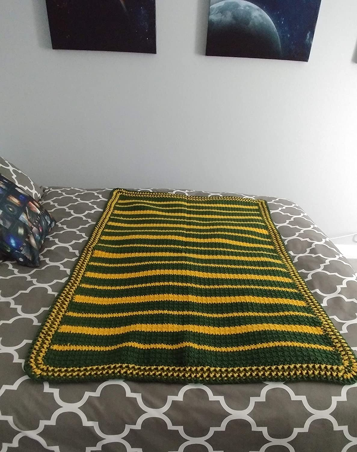 265a0947 Packers Crochet Blanket Pattern – 2019 Inspirational Throw Blankets