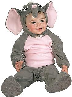Rubies - Disfraz de león para niños, talla bebé 1-2 años (Rubies ...