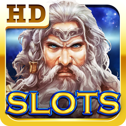 Titan Slots HD -