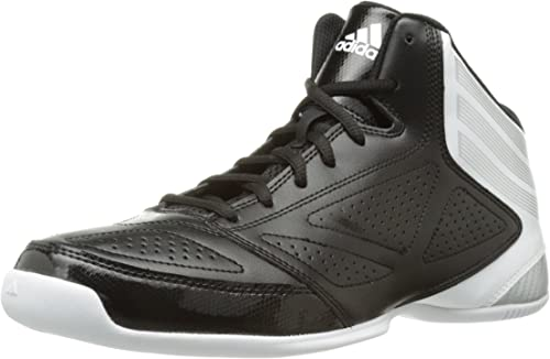 adidas Performance 3 Series 2013, Zapatillas de Baloncesto para ...
