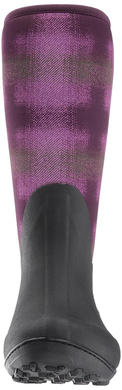 Columbia Women's Snowpow Tall Print Omni-Heat Snow Boot B01MU2IWQ0 5.5 B(M) US|Purple Dahlia, Olive Drab