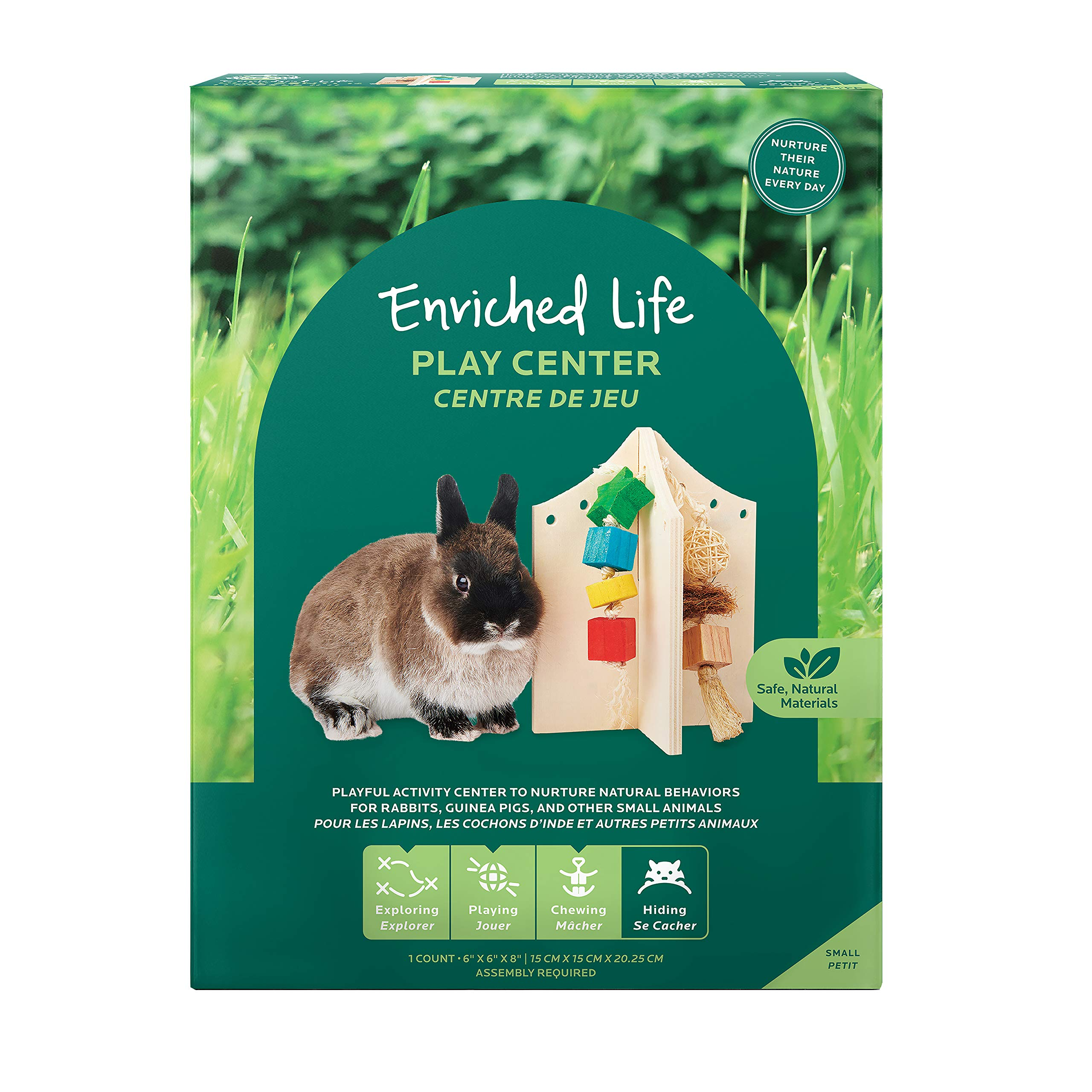 Oxbow Play Center S by Oxbow