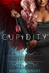 Cupidity: The Complete Heart Hassle Series Kindle Edition